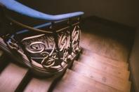 Balustrady na schody wewnętrzne - jakie wybrać?
