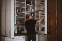 Cargo w kuchni i nie tylko