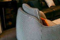 Fotel w nowoczesnym wydaniu