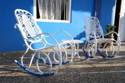 Jak wybrać wygodny fotel bujany?