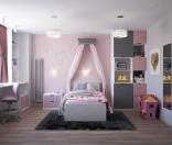 Jak zaprojektować pokój dziecka?