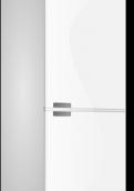 Sprzęt AGD - chłodziarka i zamrażarka