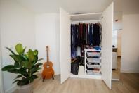 Szafa w nowoczesnej odsłonie - szafy z grafiką