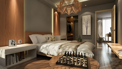 Szafy sypialniane