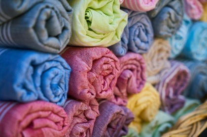 Rodzaje tkanin tapicerskich