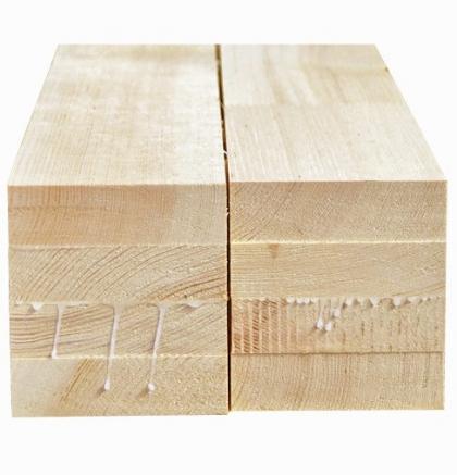 Zalety kantówki z drewna egzotycznego