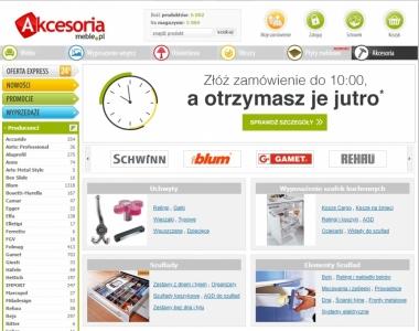 Akcesoria meble.pl