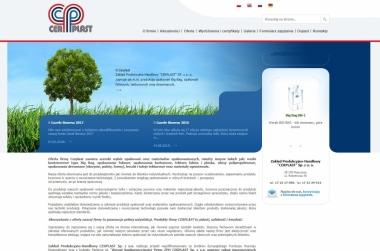 Cerplast - Zakład produkcyjno-handlowy